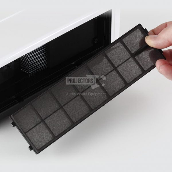 Air Filter for LC-WNB3000N LC-XNB4000N LC-XNB3500N Projectors.