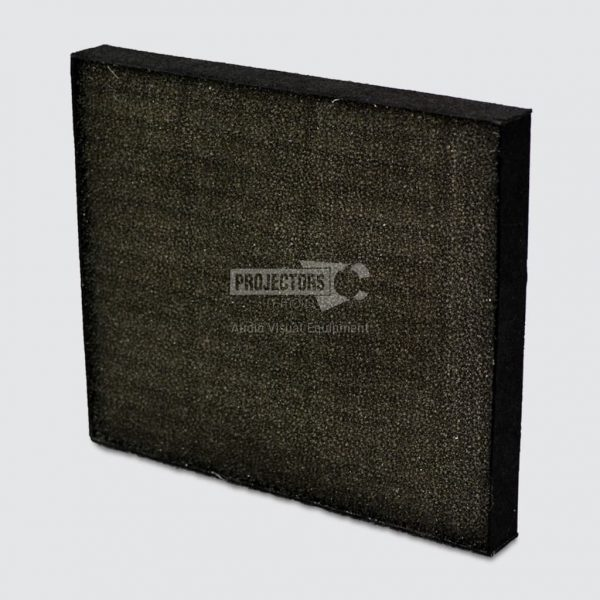 Air Filter for EIP-UJT100 Projector.