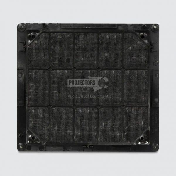 Air Filter for EK-610U/A, EK-611W/A, EK-612X/A Projectors.