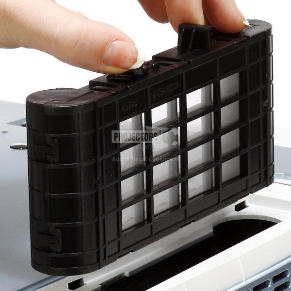 Air Filter for XS25A, XS25, XS31, XS30 Projectors.