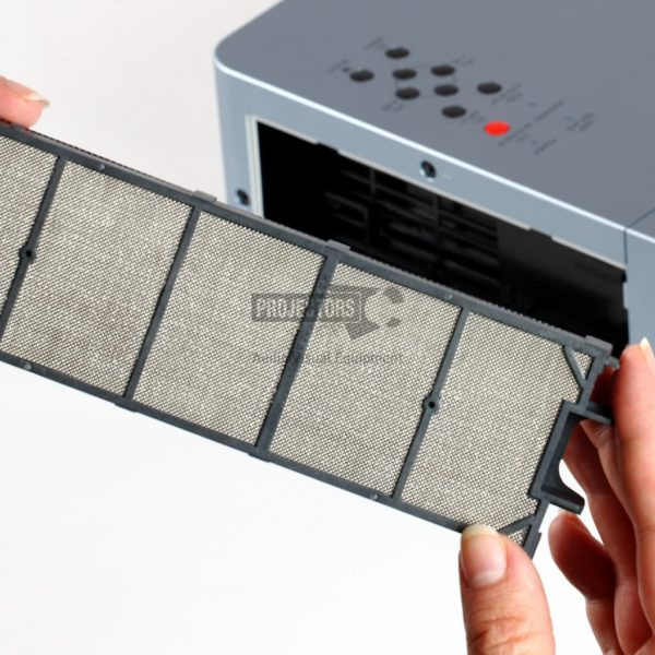 Air Filter for LC-WB200/W/A, LC-XB250/W/A Projectors.
