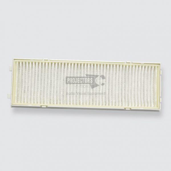Air Filter for EK-308U, EK-306U, EK-305U, EK-303U, EK-309W, EK-307W, EK-301W, EK-302X Projectors.