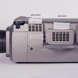 Air Filter for LC-W3, LC-X50M, LC-X60, LC-X70, LC-X71, LC-X986, LC-X1000, LC-X1100 projectors