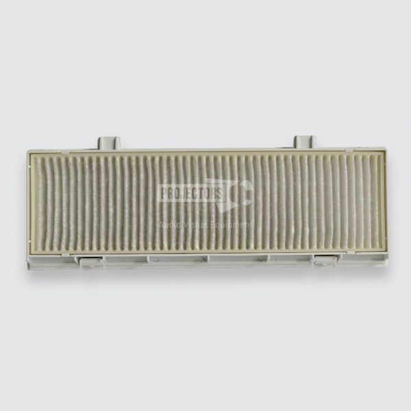 Air Filter for LC-WBS500, LC-XBS500 Projectors.