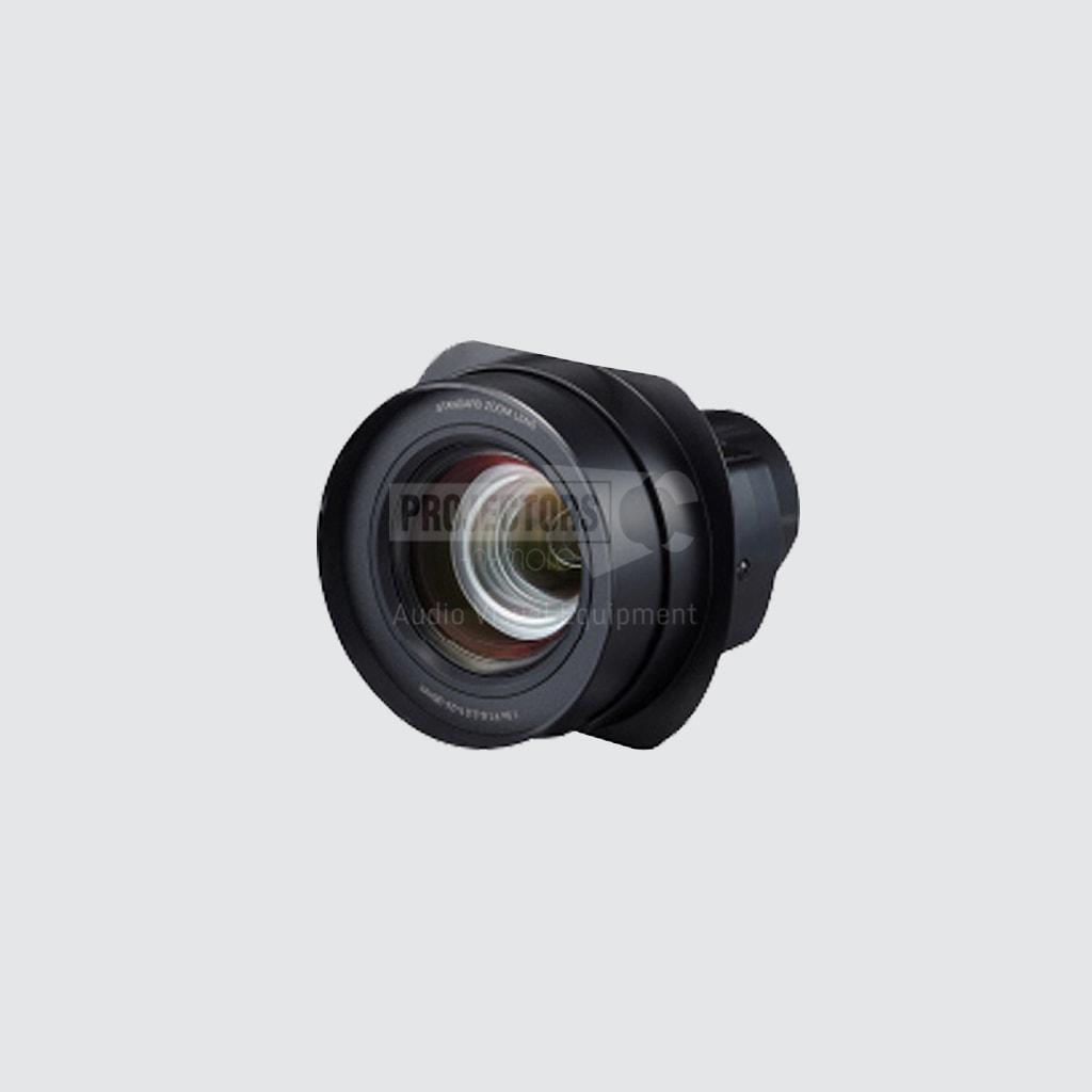 Standard - Power Zoom Lens